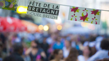 Fête de la Bretagne, mi-mai 2020